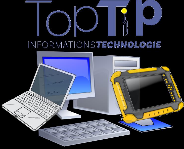 TopTIP gestaltet Ihr Netzwerk genau nach Ihren Anforderungen – das beginnt mit der Beratung, die bereits IST-Analyse und Bedarfsermittlung beinhaltet und mögliche Probleme im Vorfeld analysiert. Danach erhalten Sie eine Empfehlung für die informations- und telekommunikationstechnischen Produkte unter den Aspekten Preis, Leistung und Lieferfähigkeit. TopTIP vermittelt bei größeren Systemen Leasingpartner, beschafft die notwendigen Komponenten und führt die Wareneingangskontrolle durch.TopTIP berücksichtigt die Kompabilität der Komponenten, die Systemvoraussetzungen, die Leistungsfähigkeit, ermittelt Arbeitsablauf, Datenflüsse, Schnittstellen, Anforderungen an das Arbeitsplatzsystem und entwirft Datenmodelle. Das zusammengestellte System wird verbunden, installiert und konfiguriert.Anschließend können die gewünschten Anwendungsprogramme installiert, konfiguriert und getestet werden. Die Konfigurationsdaten werden dabei festgehalten und eine Systemdokumentation wird zusammengestellt. Dabei werden Verschlüsselungsverfahren, Zugriffsschutzmethoden und gesetzliche Vorschriften zum Datenschutz, Urheberrecht und Fernmeldewesen angewendet.